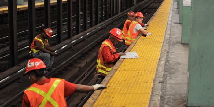 Transportation Employees