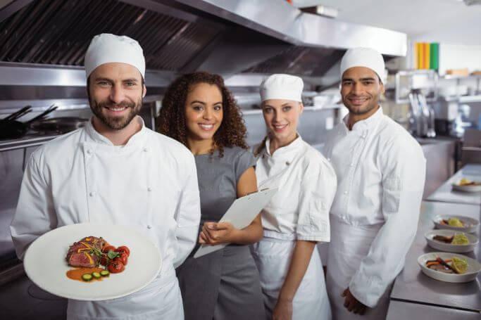 running a successful restaurant