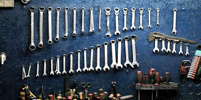 mechanic shop financing