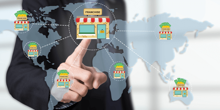 Small Business Franchise