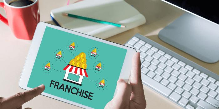 franchise success photo