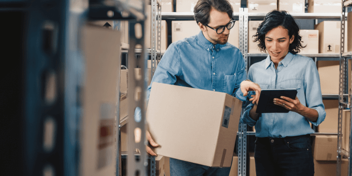 Effective Inventory Management for Small Businesses