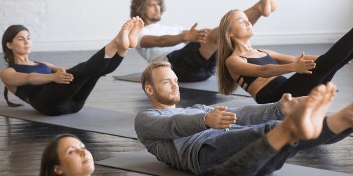 yoga membership marketing
