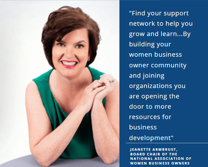 Loans for Women Owned Businesses